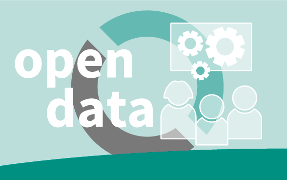 Teaser Opendata Strategie