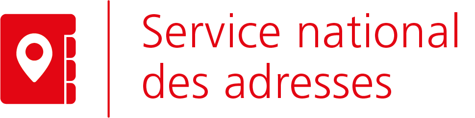 Service national des adresses
