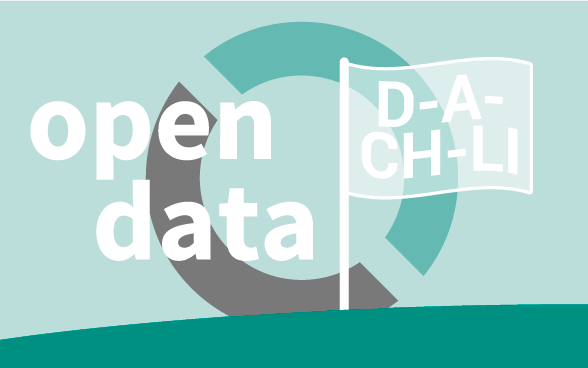 Teaser Opendata collaboration D-A-CH-LI