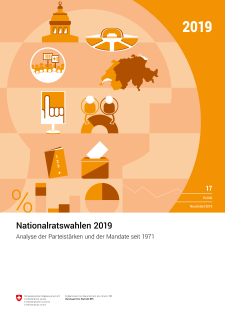 Nationalratswahlen 2019
