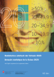 Statistical Yearbook of Switzerland 2020