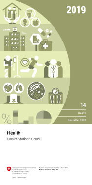 Health - Pocket Statistics 2019