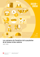 Les scénarios de l'évolution de la population de la Suisse et des cantons 2020-2050