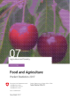 Food and Agriculture - Pocket Statistics 2017