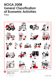 General Classification of Economic Activities