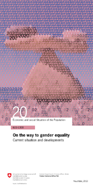 On the way to gender equality
