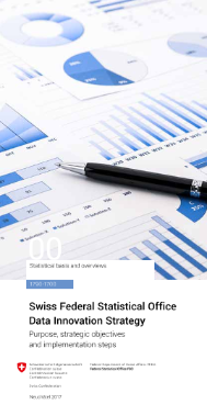 Swiss Federal Statistical Office - Data Innovation Strategy