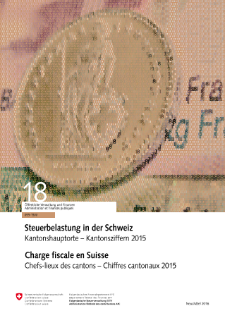 Charge fiscale en Suisse