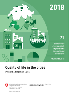 Quality of life in the cities