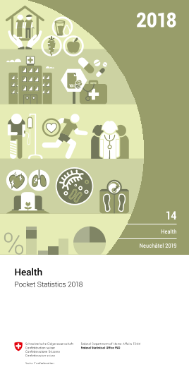 Health - Pocket Statistics 2018