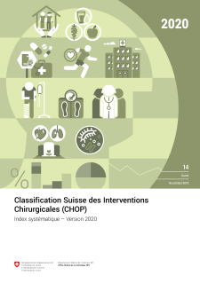 Classification Suisse des Interventions Chirurgicales (CHOP)