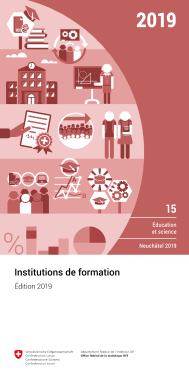 Institutions de formation